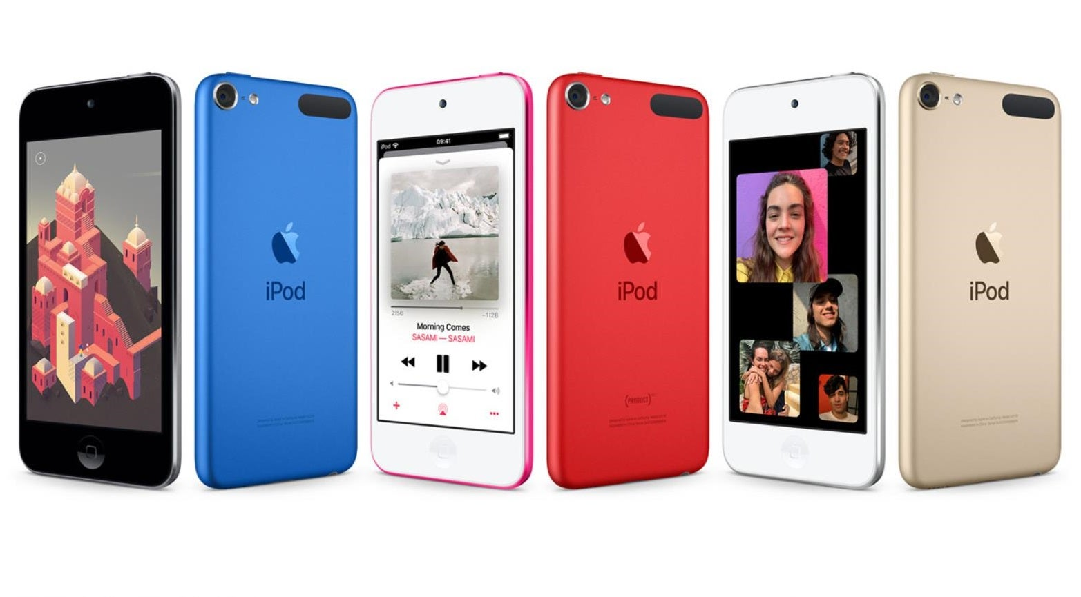 ipod touch generation 7th apple release date specs features iphone
