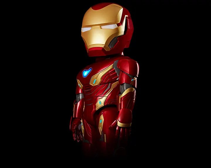 Every Avengers: Endgame fan needs this Iron Man robot in their life