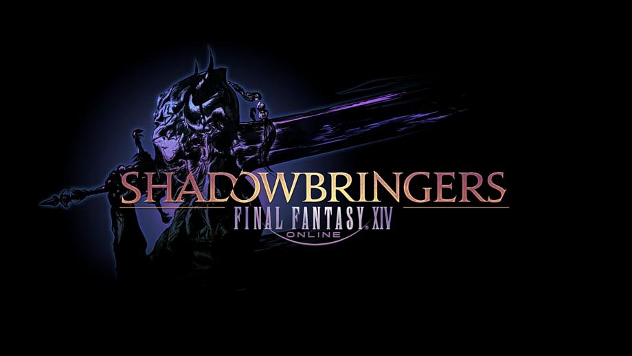 FF14 Shadowbringers