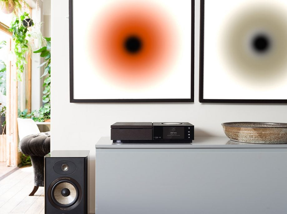 Naim adds AirPlay 2 support to its Uniti range