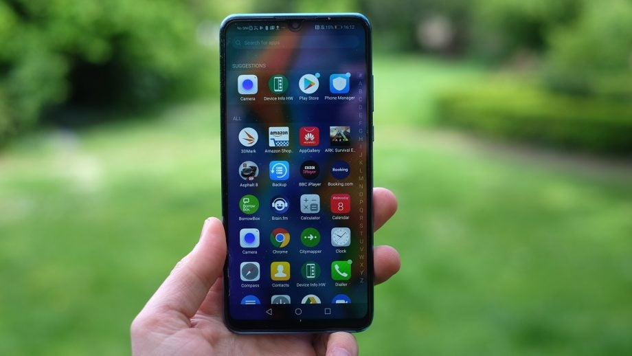 Huawei P30 Lite Review | Trusted Reviews