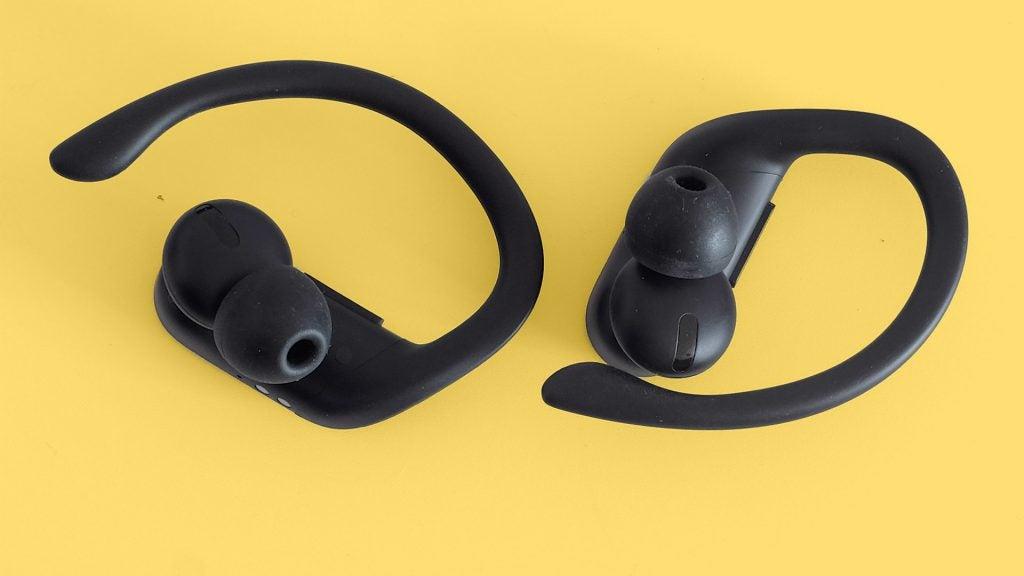 Beats PowerBeats Pro Review | Trusted Reviews