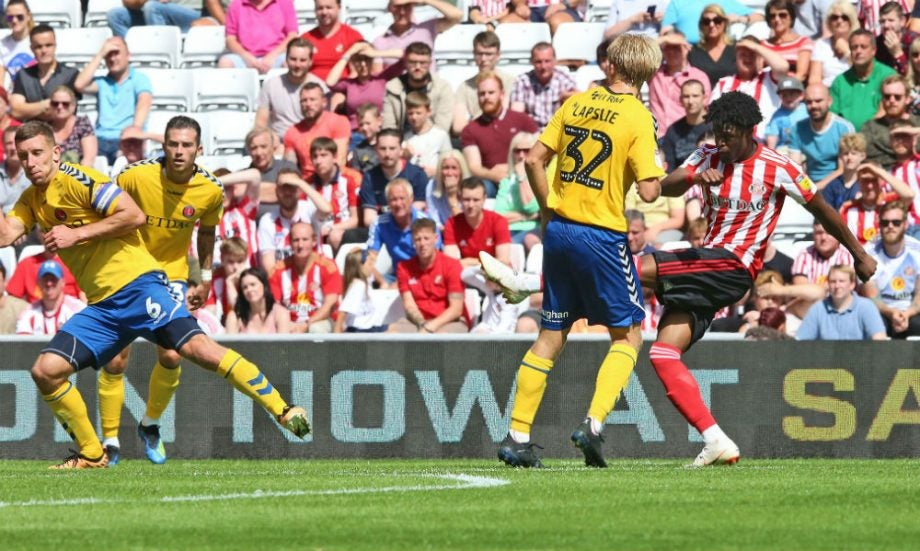 Sunderland vs Charlton Live Stream: Watch the League 1 play off final online