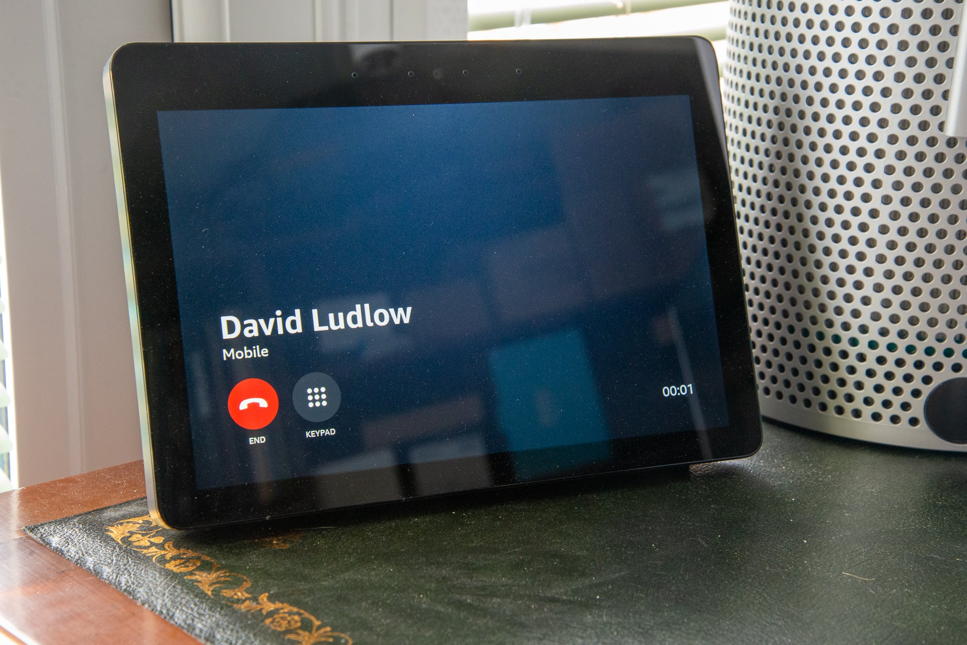 How to make Alexa Outbound Calls and use Vodafone OneNumber