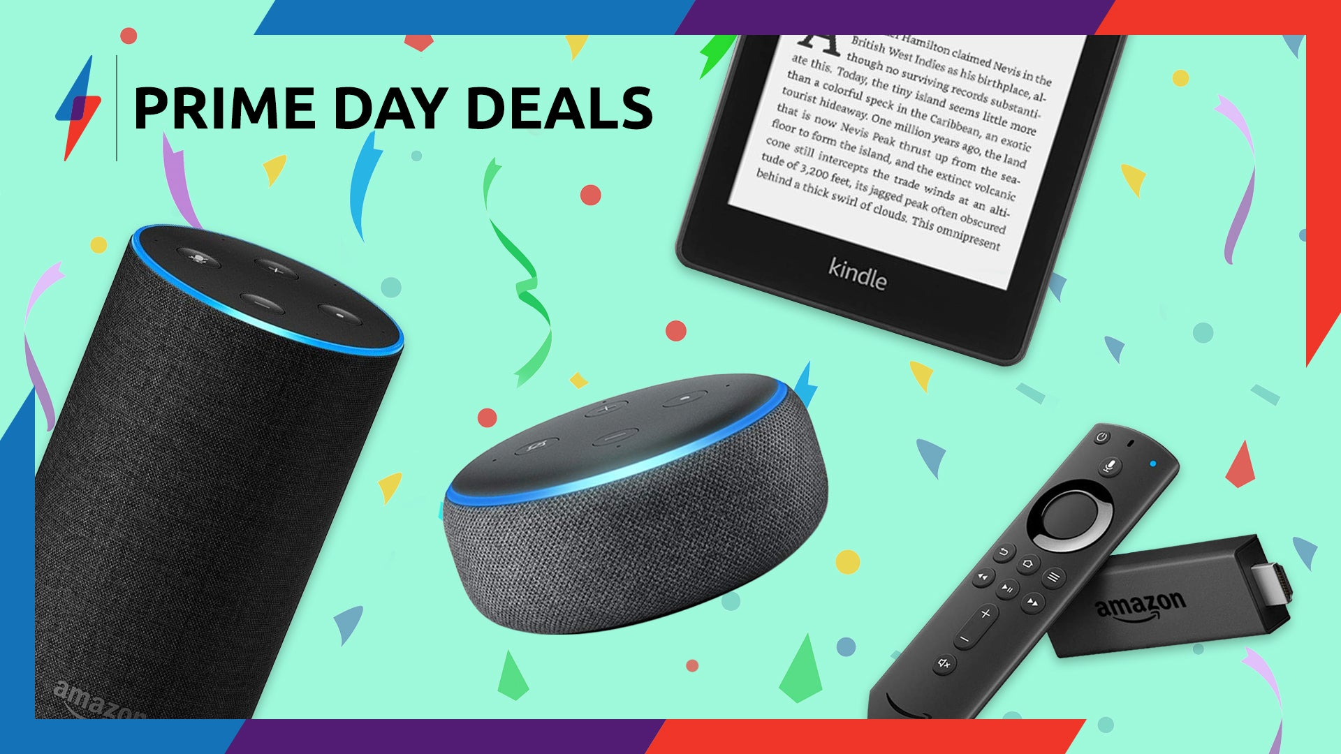 Prime Day 2019 cover image