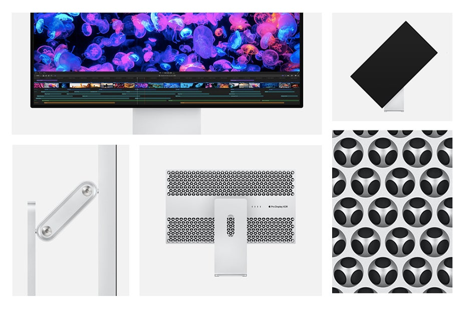 Apple Mac Pro Display Xdr What You Need To Know About The