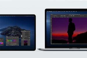 Apple macOS Catalina Sidecar