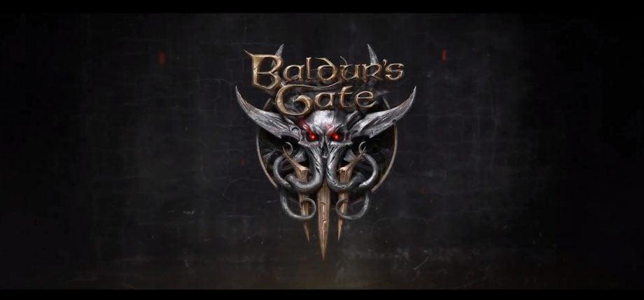 Baldurs Gate Google Stadia