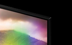QnA VBage Samsung QE55Q70R