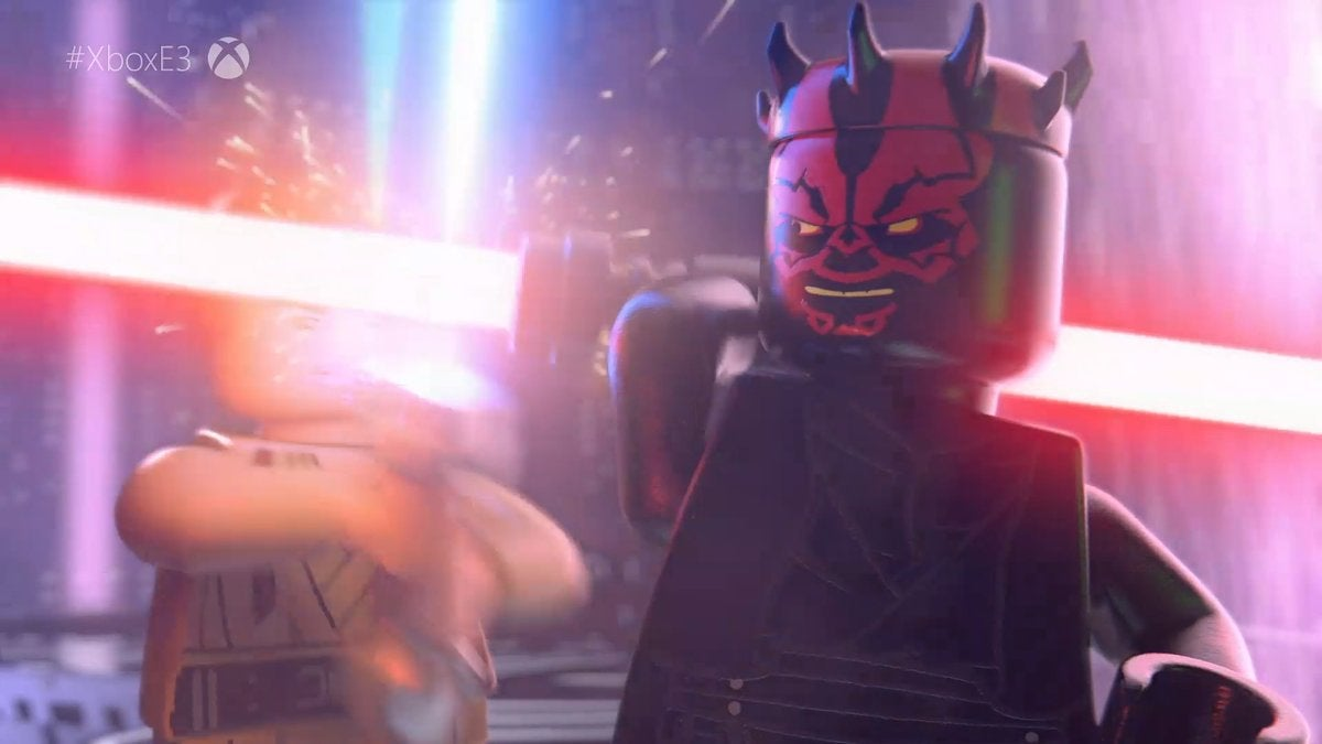 Lego Star Wars The Skywalker Saga Brings All Nine Films Into A Single Game Trusted Reviews
