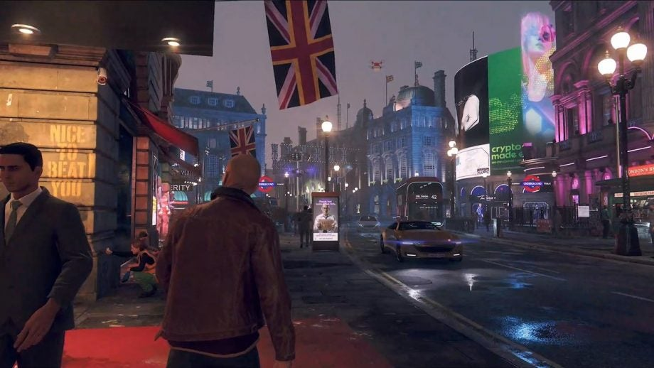 Watch Dogs Legion confirmed and it takes you to a post-brexit vision of London