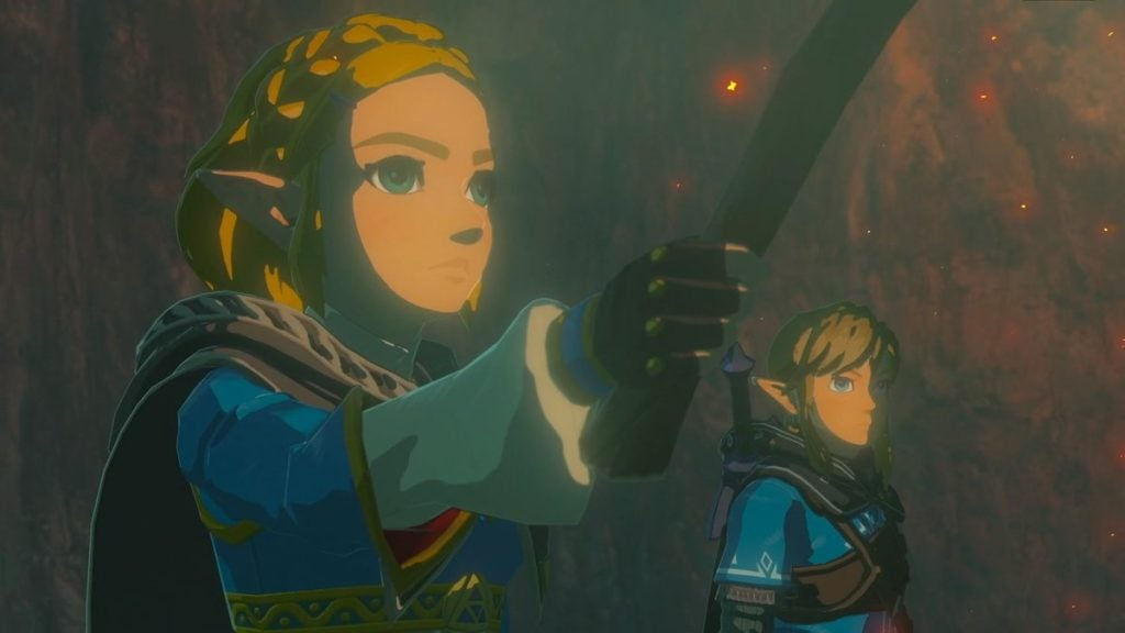 Breath of the Wild 2 could appear at Nintendo E3 2021