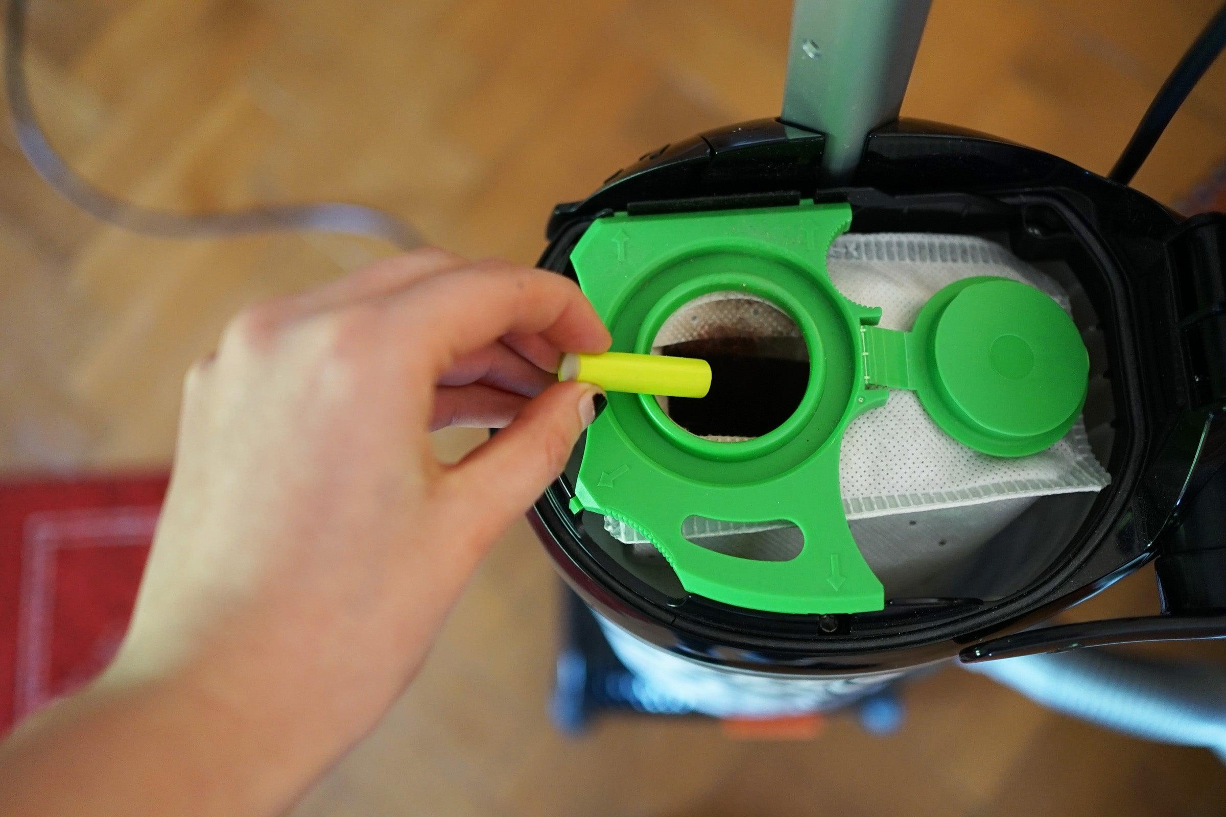 Sebo Felix Wild Epower Vacuum Cleaner Review 5