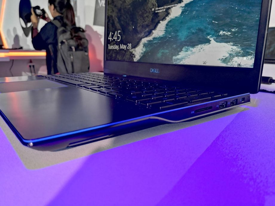 Hands on: Dell G3 15 (2019) Review | Trusted Reviews