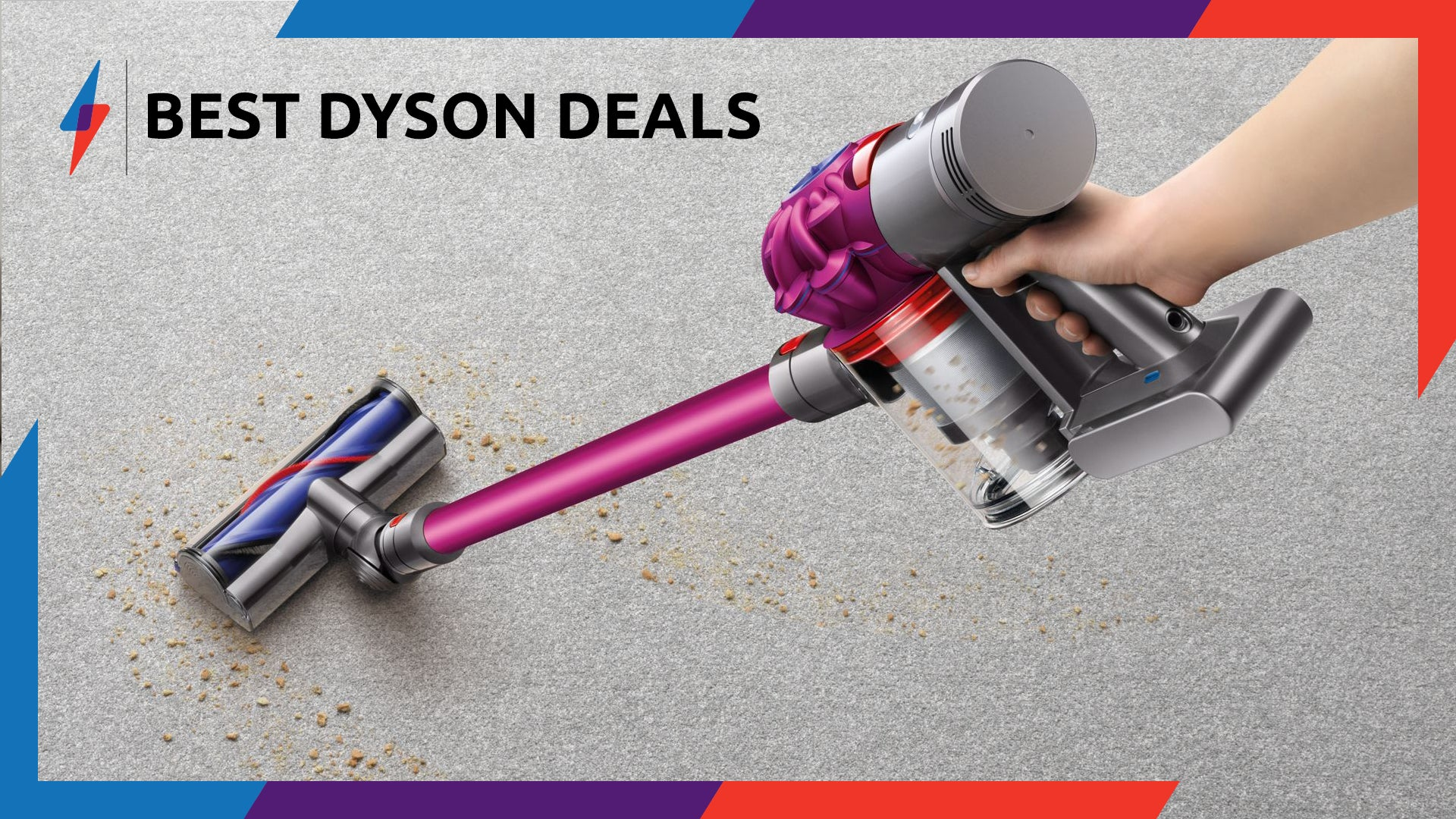 Best Cheap Dyson Deals in the UK for January 2020 – Cheap Dyson Appliances