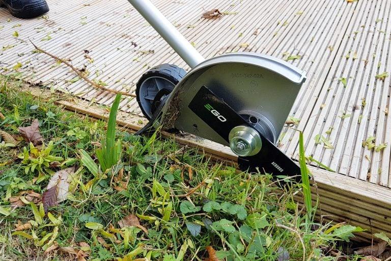 EGO Power Multi-Tool MHSC2002E kit Review 3