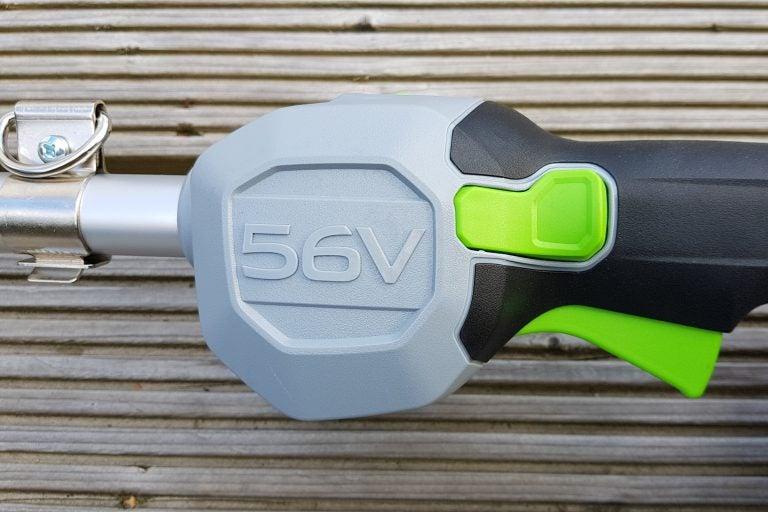 EGO Power Multi-Tool MHSC2002E kit Review 7