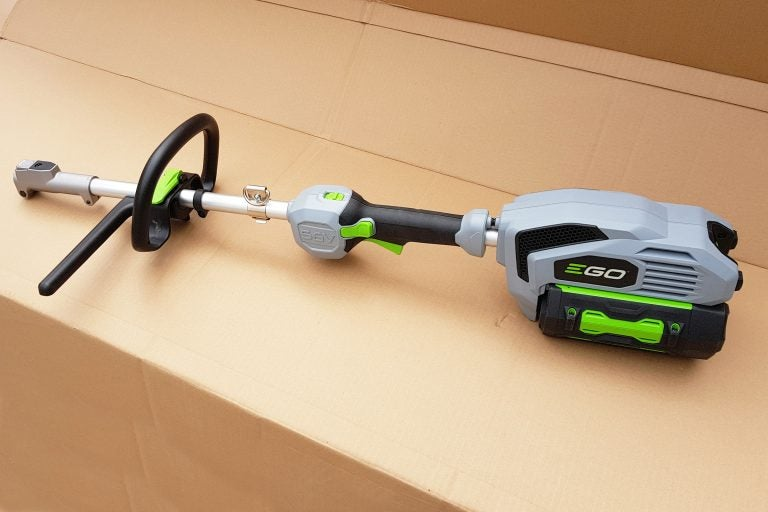 EGO Power Multi-Tool MHSC2002E kit Review 6