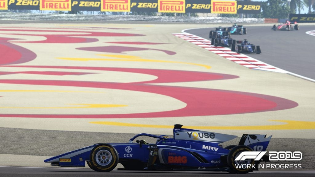 F1 2019 Review | Trusted Reviews
