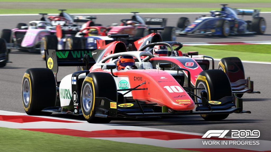 F1 2019 Review   Trusted Reviews