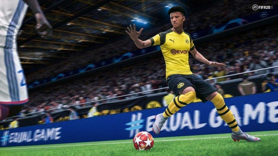 FIFA 20 İncelemesi