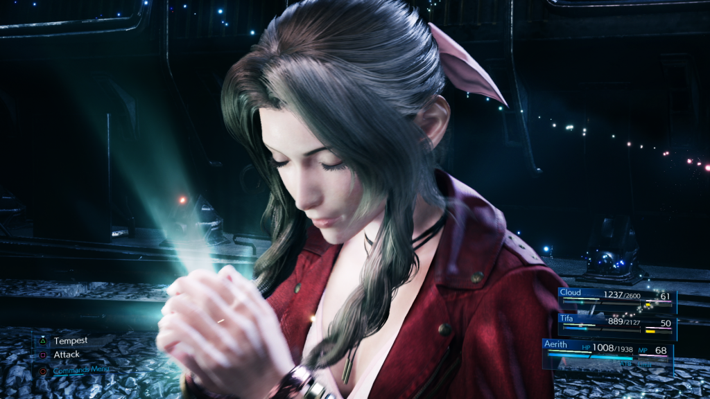 Final Fantasy 7 Remake Release Date Hands On Preview News