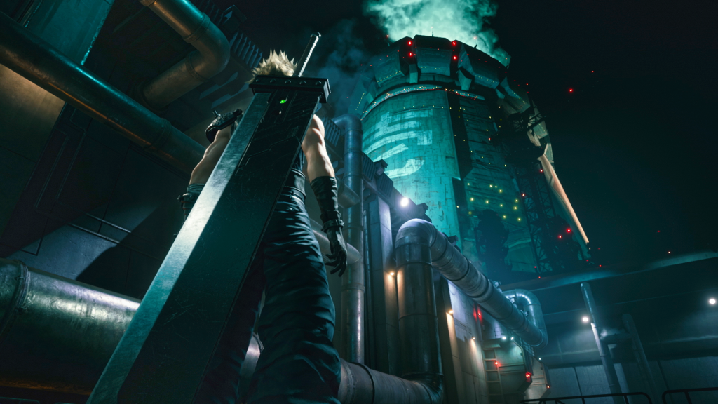 Final Fantasy 7 Remake: Release date, hands-on preview, news