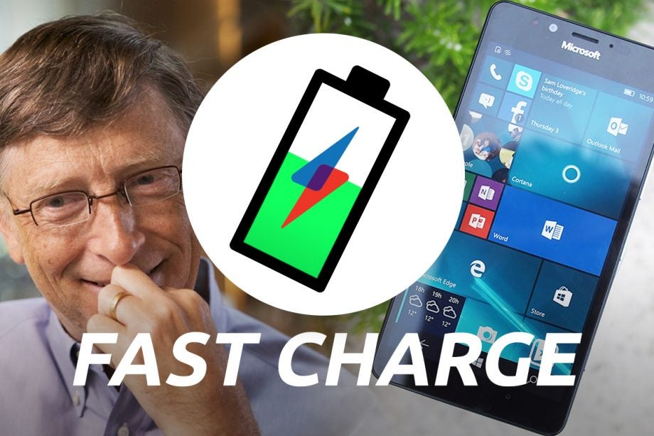 Fast Charge: Why Bill Gates wasn't the only loser with the Windows Phone