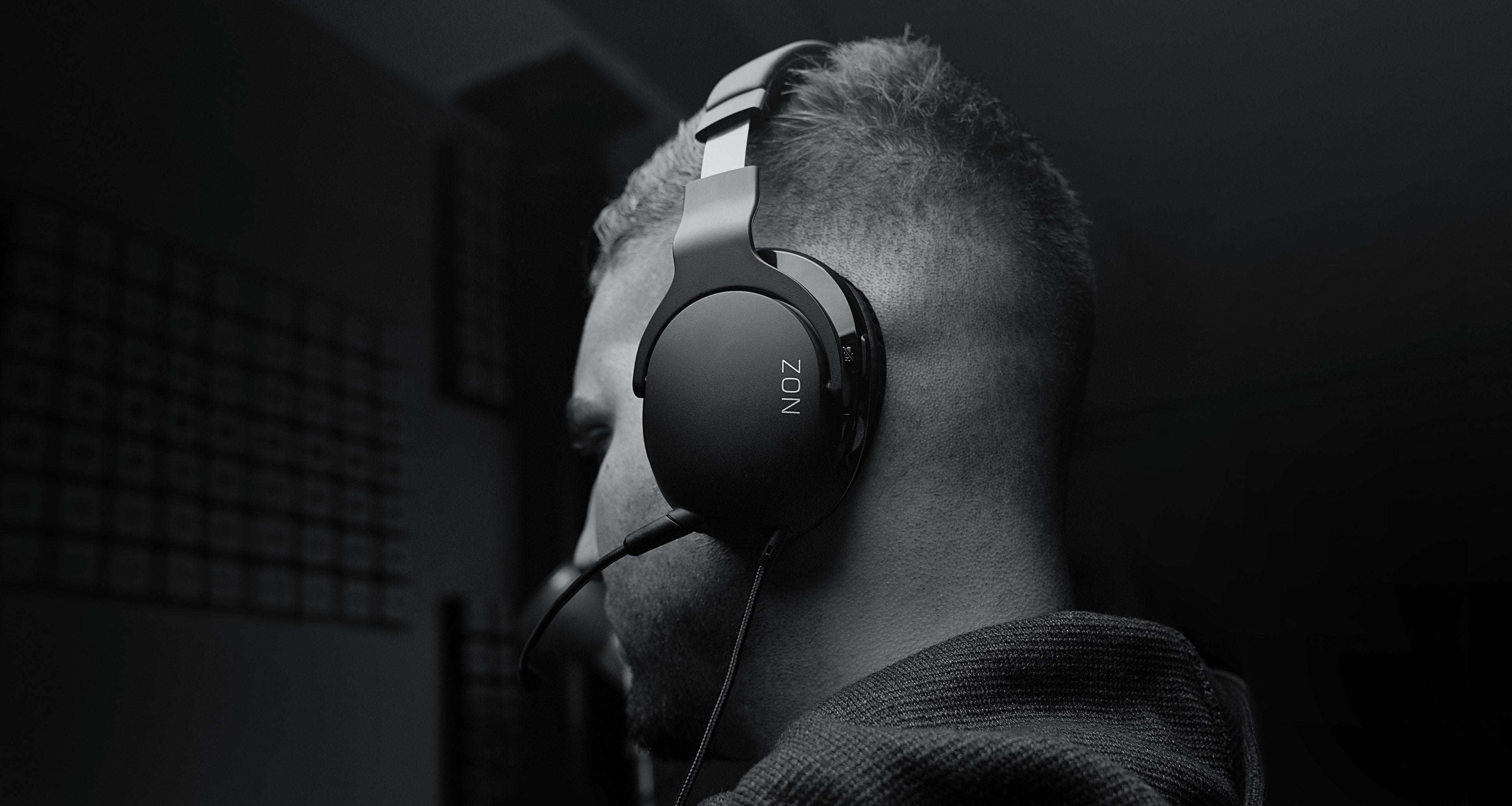 Roccat Noz Gaming Headset Review | Trusted Reviews