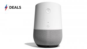 Google Home Deal