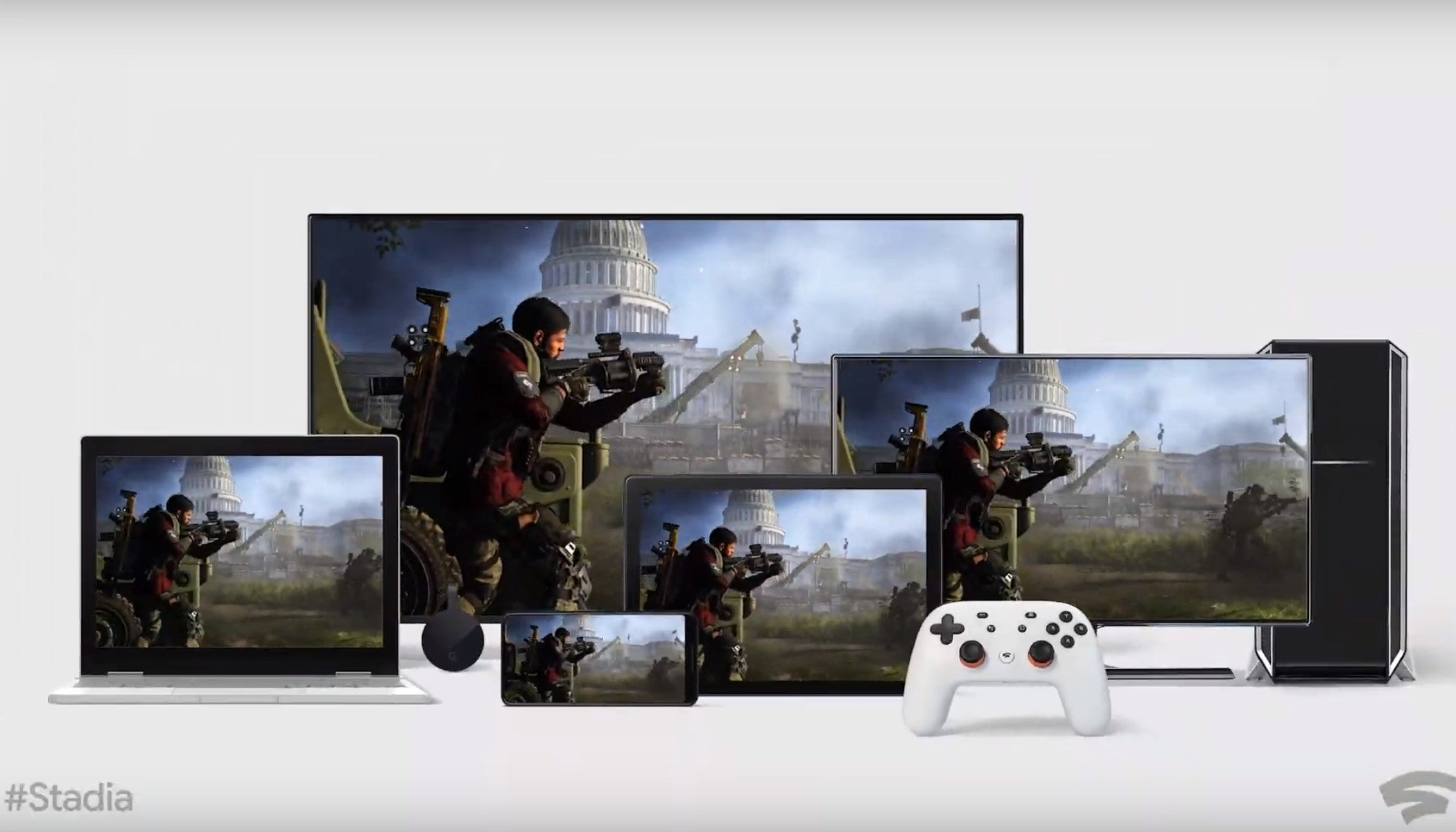 Google Stadia Vs Project Xcloud What S The Difference