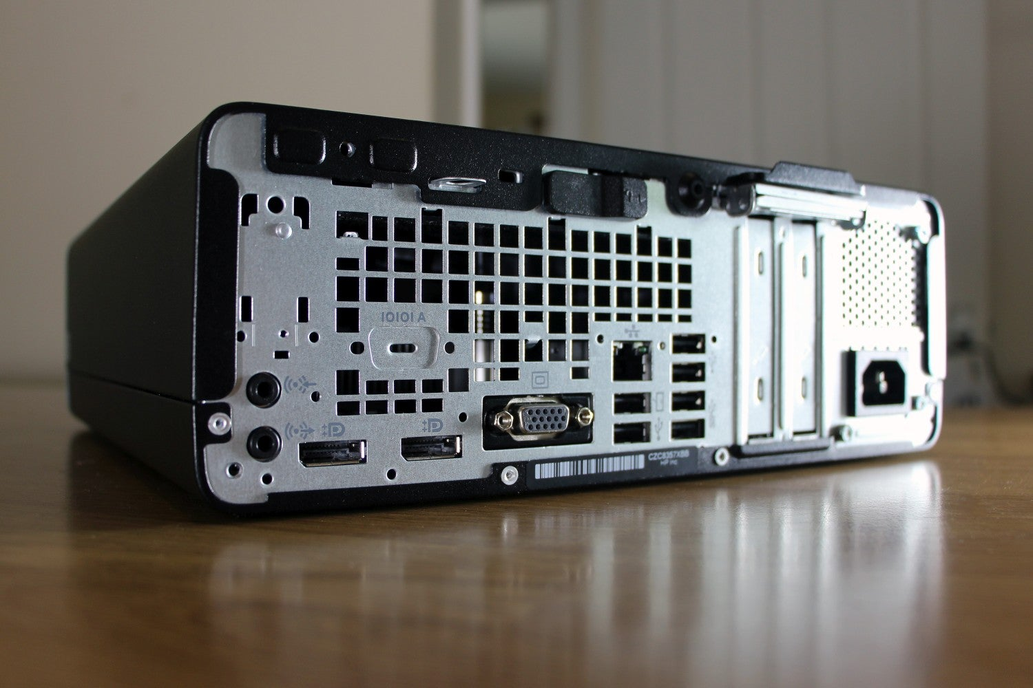 HP EliteDesk 705 G4 SFF Review | Trusted Reviews