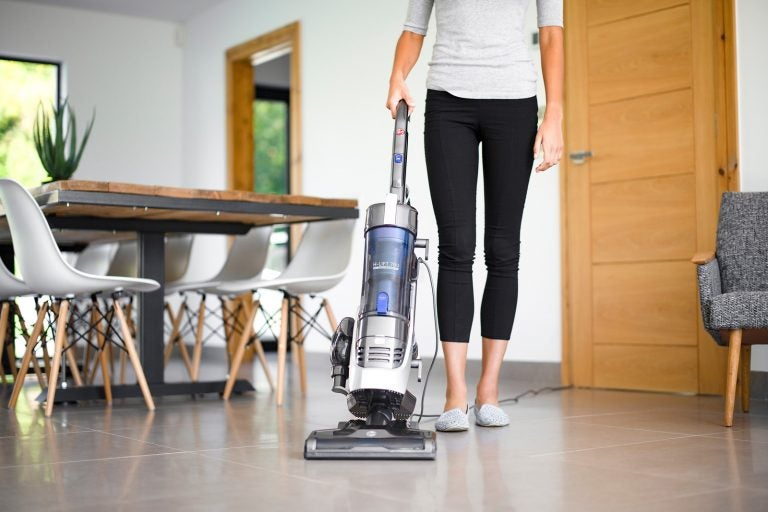 Hoover H-Lift 700 Review 2