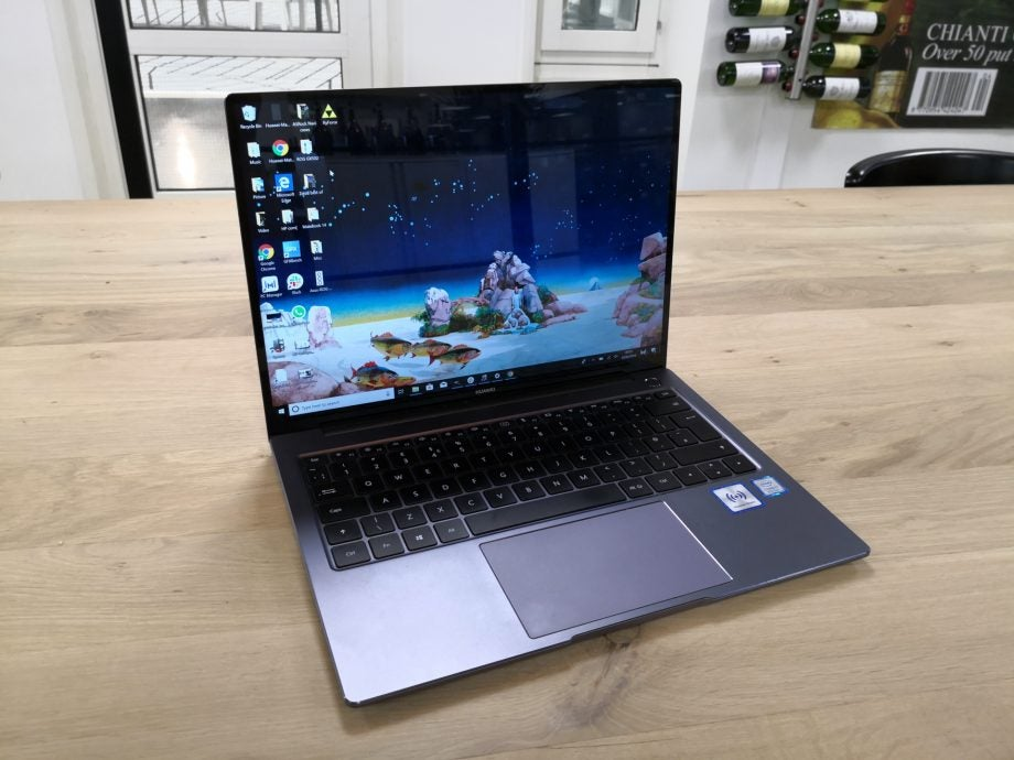 Huawei MateBook 14 Review: Is this the best laptop you'll never buy