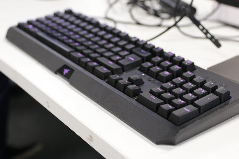 Razer Blackwidow (2019) Keyboard Review | Trusted Reviews