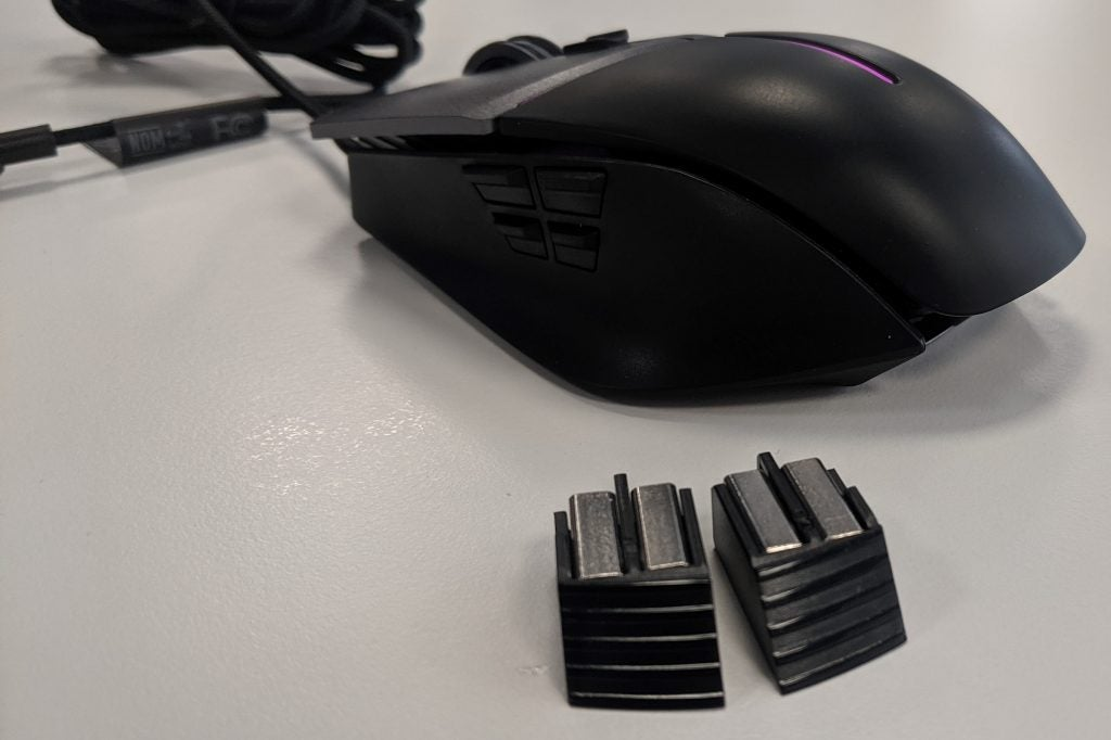 Alienware Elite AW959 Gaming Mouse