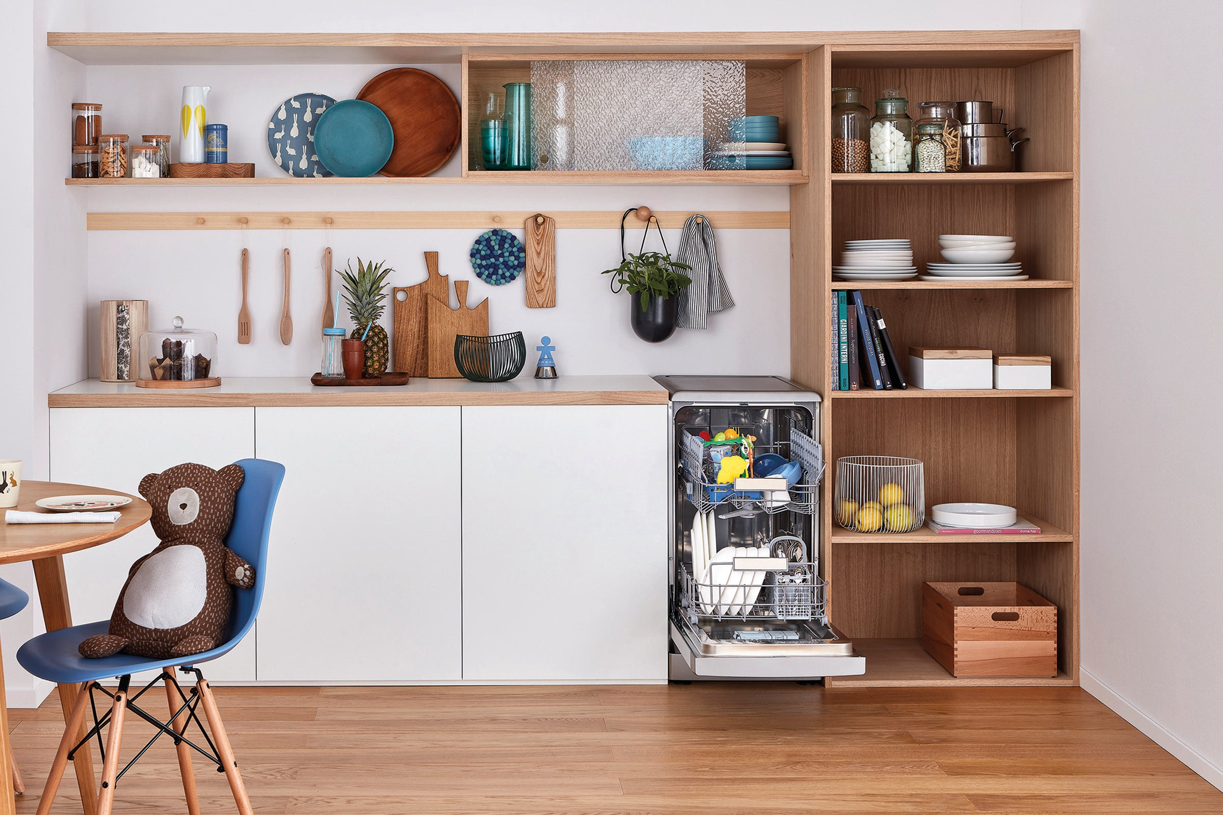 Best Dishwashers 2019: Clean dishes and cutlery
