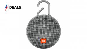 JBL Clip 3 Speaker Deal