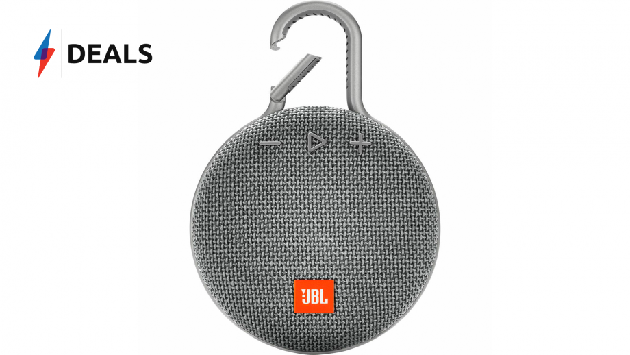 da62563c280 JBL Clip 3 is the Ideal Speaker for Summer, Now with 20% Off