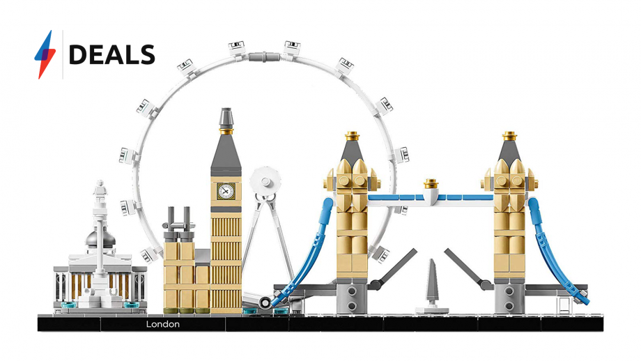 LEGO London Skyline Deal