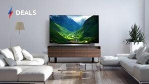 LG B8 TV deals image