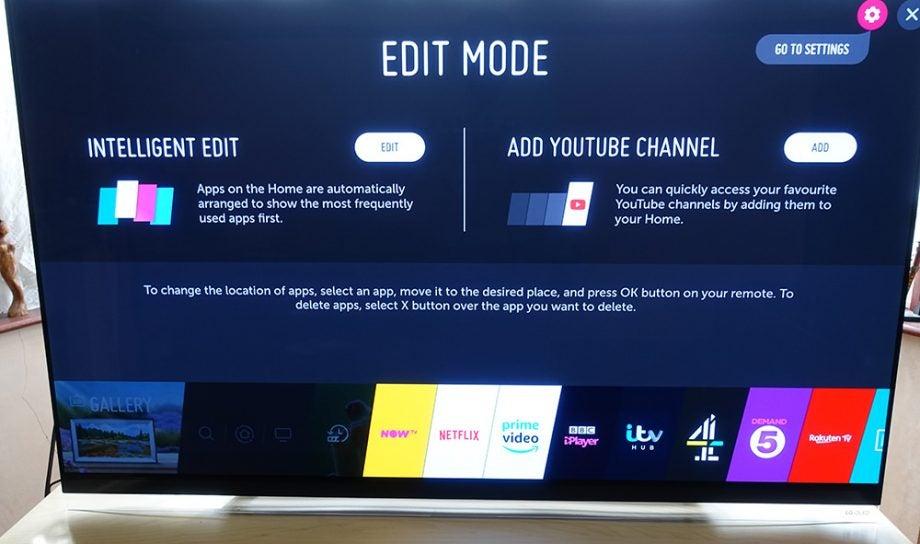 LG E9 OLED (OLED55E9, OLED65E9) 4K TV review | Trusted Reviews