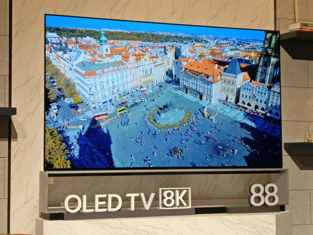 What is 8K TV? Your guide to 8K vs 4K and the future of TV