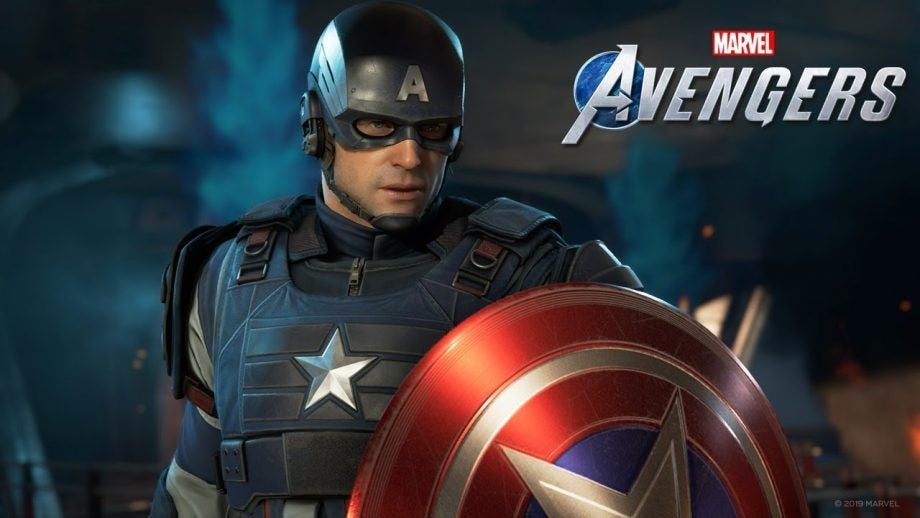 Square Enix finally reveals the Marvel's Avengers game, here's how long you'll have to wait for it