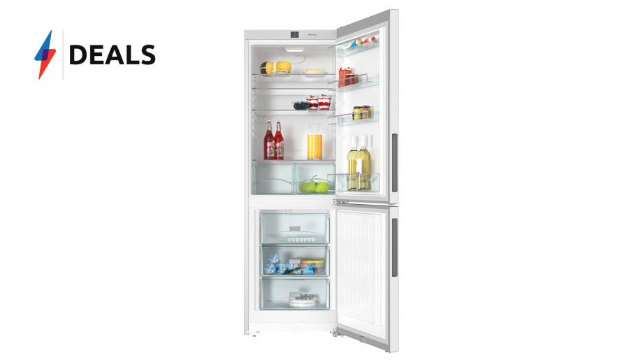 Miele Fridge Freezer Deal