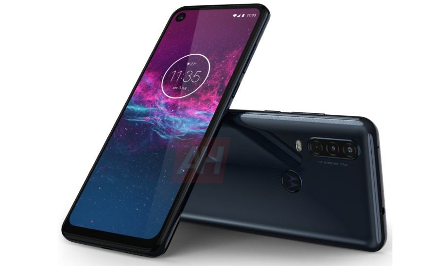 Motorola One Action pricing leaks – A compelling Xiaomi rival?