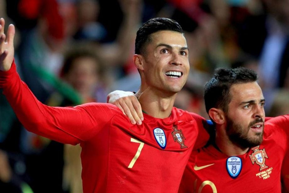 Nations League Final How to Stream