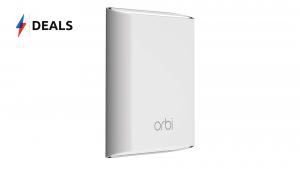 Netgear Outdoor Wi-Fi Extender Deal