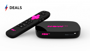 Now TV 4 Pass Bundle Deal
