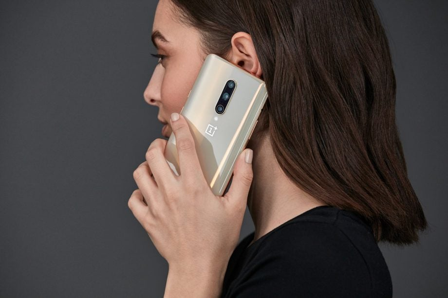 OnePlus 7 Pro owners received bizarre spam notifications during a failed internal test